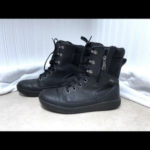 Pajar 🇨🇦insulated combat style winter boots 🥾